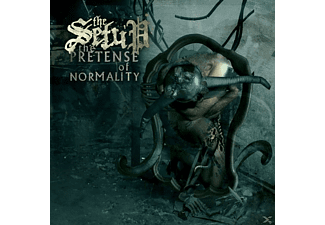 The Setup - PRETENSE OF NORMALITY, THE - (CD)