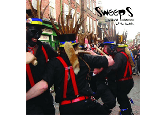 VARIOUS - Sweeps-A Joyful Celebration Of The Morris - (CD)