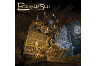 Emerald Sun - The Story Begins - (CD)