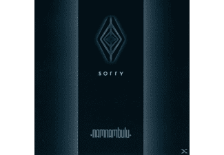 Namnambulu - Sorry - (Maxi Single CD)