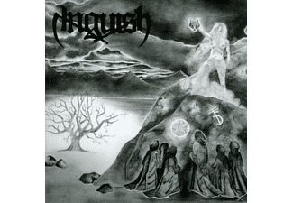 Anguish - Mountain [CD]
