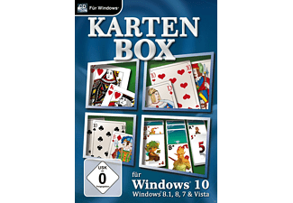 Karten Box für Windows 10 - PC