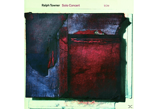 Ralph Towner - SOLO CONCERT - (CD)