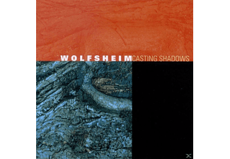 Wolfsheim - Casting Shadows - (CD)