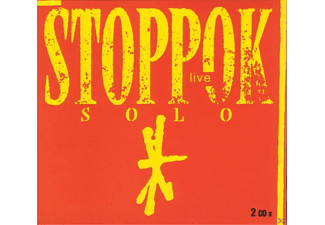 STOPPOK - Solo [CD]
