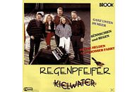 Kielwater - Regenpfeifer [CD]
