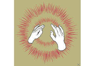 Godspeed You! Black Emperor - Lift Your Skinny Fists Like Antenna - (CD)