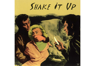 VARIOUS - Shake It Up - (CD)