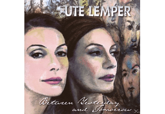 Ute Lemper - Between Yesterday And Tomorrow - (CD)