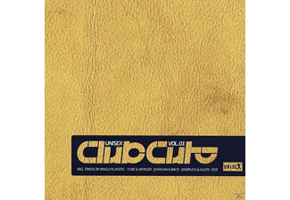 VARIOUS - Unisex club cuts vol.1 - (CD)