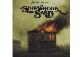 Silverstein - A Shipwreck In The Sand - (CD)