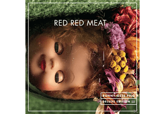 Red Red Meat - bunny gets paid: deluxe edition - (CD)
