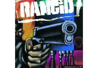 Rancid - Rancid - (CD)