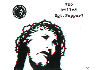 The Brian Jonestown Massacre - Who Killed Sgt.Pepper? [CD]
