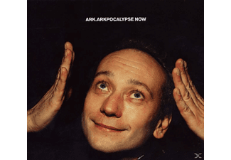 The Ark - Arkpocalypse Now - (CD)