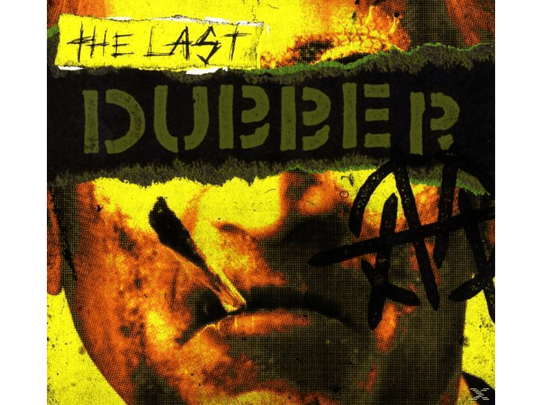 Ministry - The Last Dubber [CD]