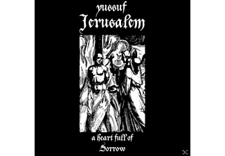 Yussuf Jerusalem - A Heart Full Of Sorrow - (CD)