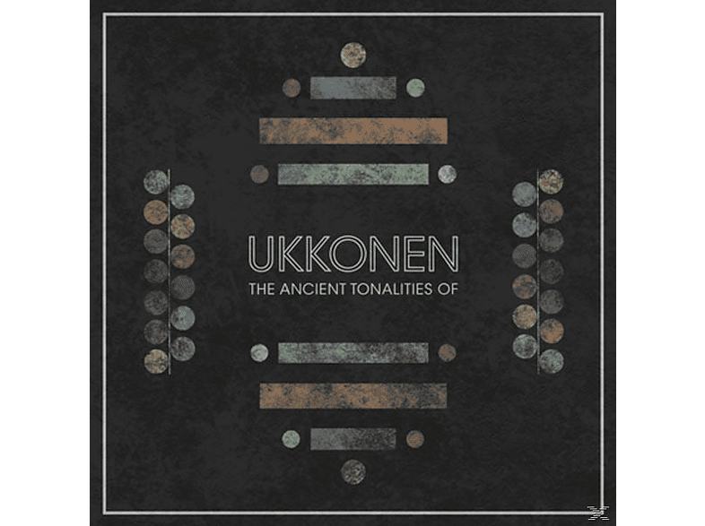 Ukkonen - The Ancient Tonalities Of... [Vinyl]