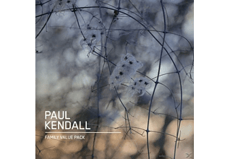 Paul Kendall - Family Value Pack - (CD)