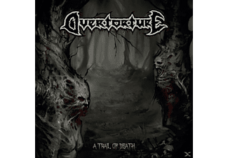 Overtorture - A Trail Of Death - (Vinyl)