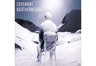 Covenant - NORTHERN LIGHT [CD]