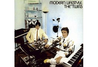 The Twins - Modern Lifestyle - (CD)