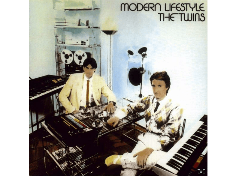 The Twins - Modern Lifestyle [CD]