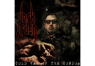 Dark Order - Cold War Of The Condor - (CD)