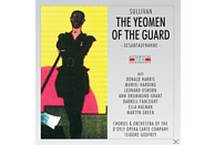 VARIOUS - The Yeomen Of The Guard [CD]