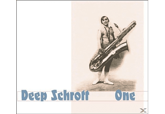 Deep Schrott - One - (CD)