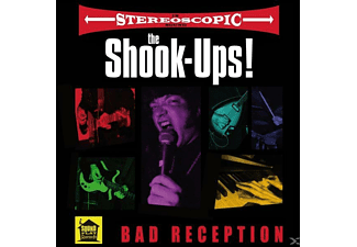 The Shook-ups - Bad Reception - (Vinyl)