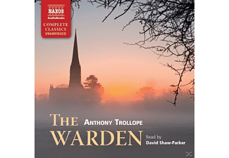The Warden - 6 CD - Hörbuch