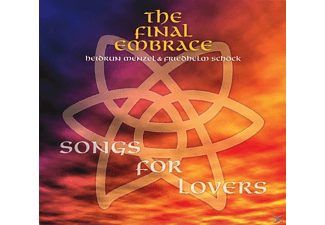The Final Embrace - Songs For Lovers - (CD)