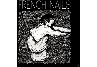 French Nails - French Nails (+Download) - (Vinyl)