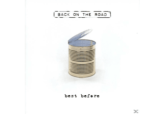 Back On The Road - Best Before - (CD)