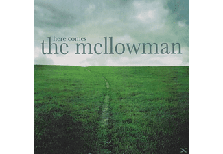 The Mellowman - Here Comes The Mellowman - (CD)