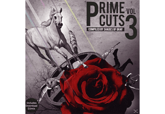 VARIOUS - Prime Cuts Vol.3 - (CD)