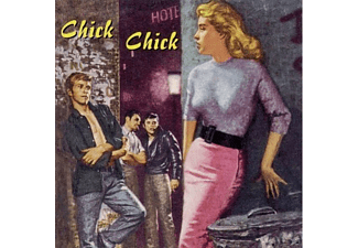 VARIOUS - Chick Chick - (CD)