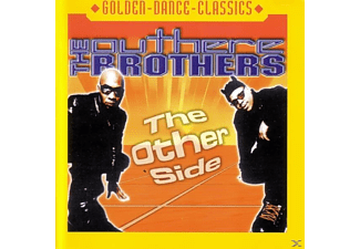The Outhere Brothers - The Other Side - (CD)