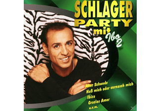 Ibo - Schlagerparty Mit Ibo 2 - (CD)