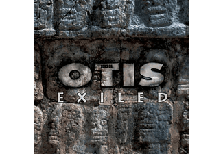Sons Of Otis - Exiled - (CD)