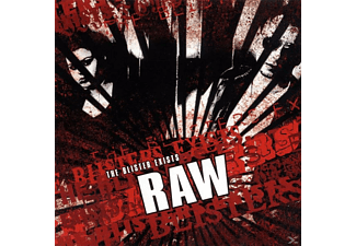 Raw - Blister Exists - (CD)