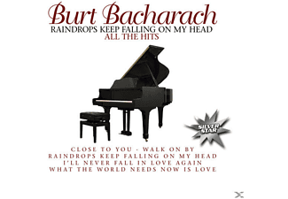 Burt Bacharach - Raindrops Keep Falling On My Head-All The Hits [CD]