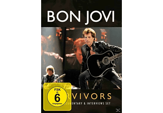 Bon Jovi - Survivors [DVD]