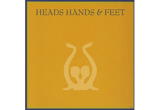 Hands & Feet Heads - Heads Hands & Feet - (CD)