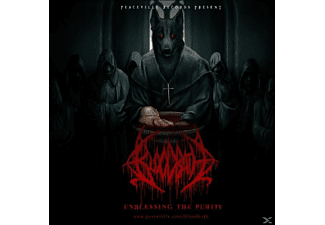 Bloodbath - Unblessing The Purity (Limited Edition) - (Vinyl)