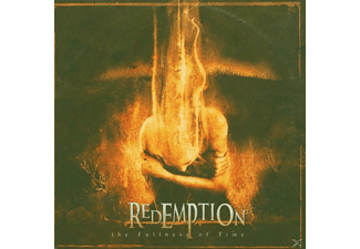 Redemption - The Fullness Of Time - (CD)
