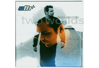 ATB - Two Worlds - (CD)