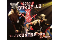 Gogol Bordello - Multi Kontra Culti [CD]