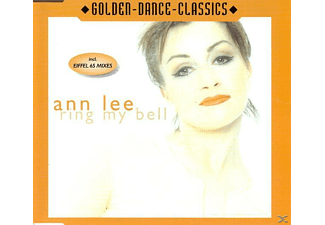 Ann Lee - Ring My Bell - (Maxi Single CD)
